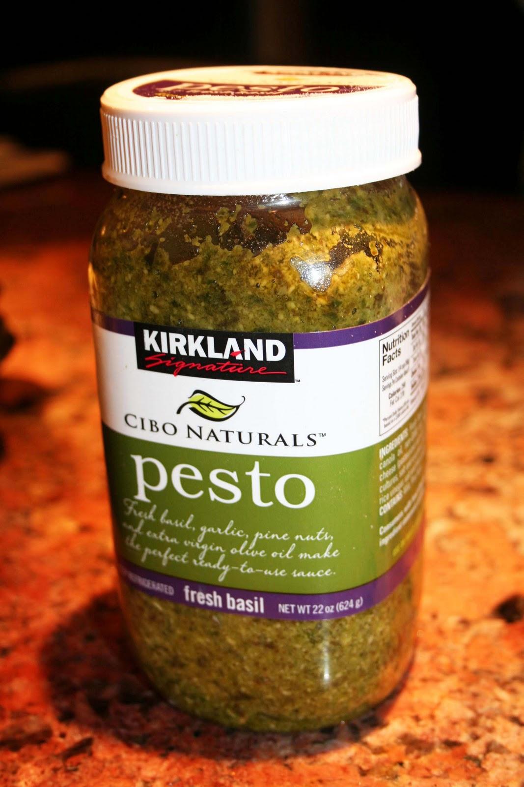 Pesto R W W K